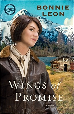 Wings of Promise Cover