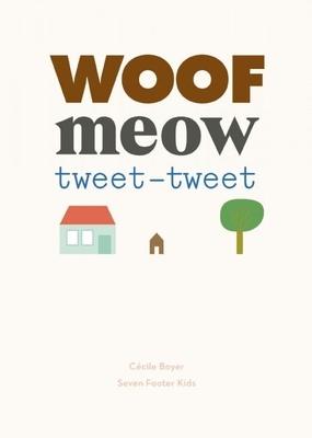 Woof Meow Tweet-Tweet Cover
