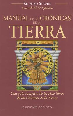 Cover for Manual de las Cronicas de la Tierra