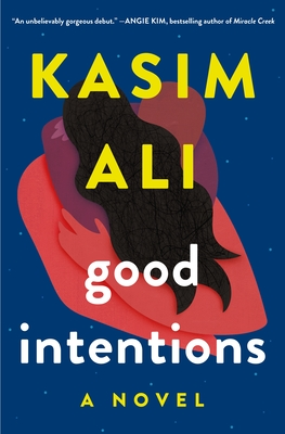 Cover for Good Intentions
