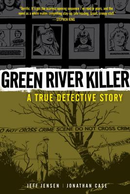 Green River Killer Cover