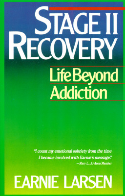 Stage II Recovery: Life Beyond Addiction Cover Image