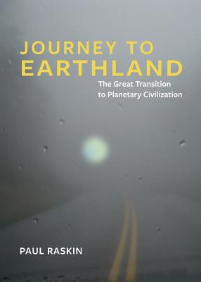 Journey to Earthland Cover Image