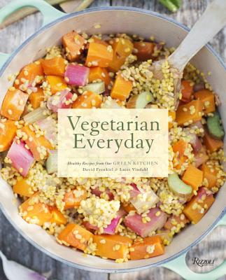 Vegetarian Everyday: Healthy Recipes from Our Green Kitchen Cover Image