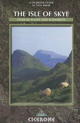 The Isle of Skye Cover