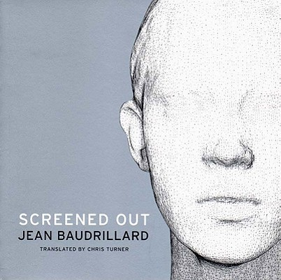 Cover for Screened Out