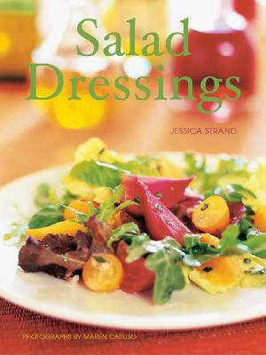 Salad Dressings Cover Image