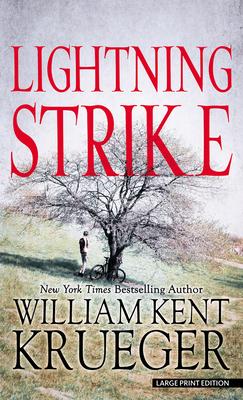 Lightning Strike (Cork O'Connor) Cover Image