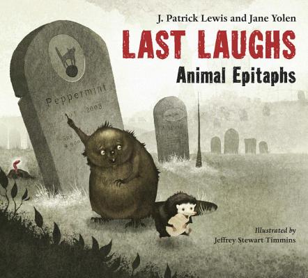 Last Laughs Cover