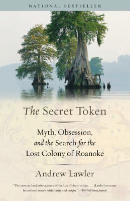 The Secret Token Andrew Lawler, Anchor, $17,