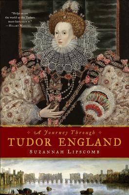 A Journey Through Tudor England Cover