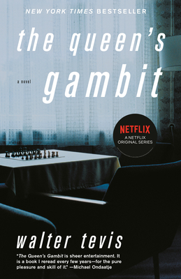 The Queen's Gambit: A Novel (Vintage Contemporaries) Cover Image