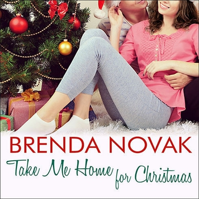 Cover for Take Me Home for Christmas Lib/E