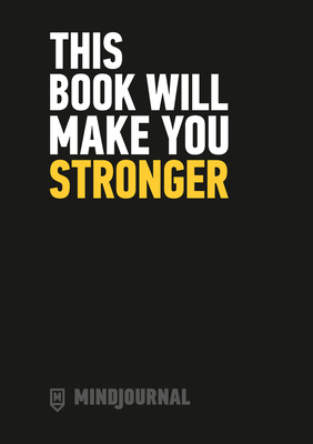 This Book Will Make You Stronger Cover Image