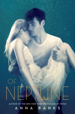 Of Neptune Cover