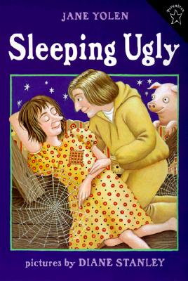Sleeping Ugly Cover