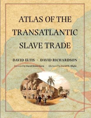 Atlas of the Transatlantic Slave Trade Cover