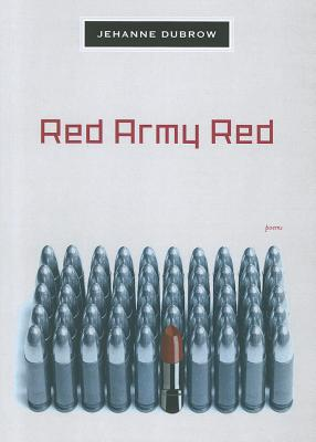 Red Army Red Cover