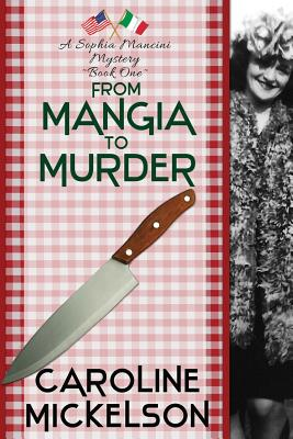 From Mangia to Murder Cover