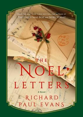 The Noel Letters (The Noel Collection) cover