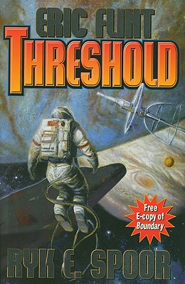 Threshold (Boundary #2) Cover Image
