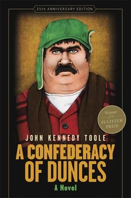 A Confederacy of Dunces Cover Image