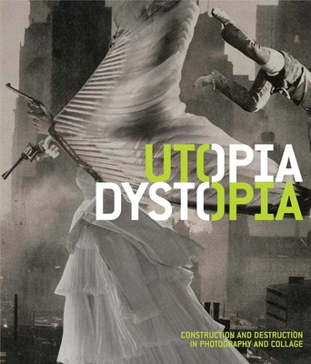 Utopia/Dystopia Cover