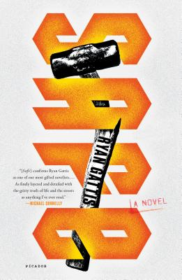 Safe: A Novel Cover Image
