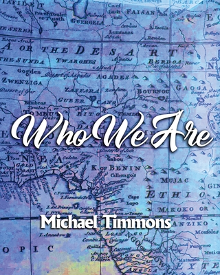 Who We Are Cover Image