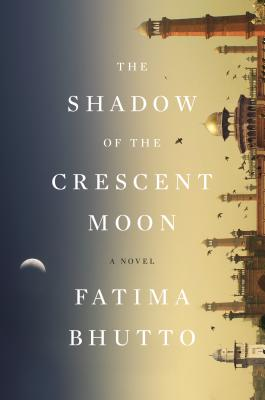 The Shadow of the Crescent Moon Cover Image