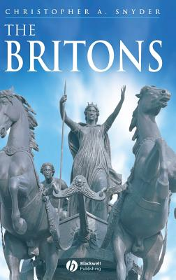 The Britons Cover