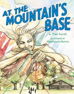 At the Mountain's Base Cover Image