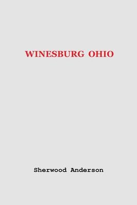 Winesburg Ohio Cover Image