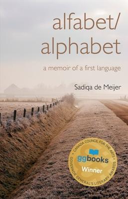 Alfabet/Alphabet Cover Image