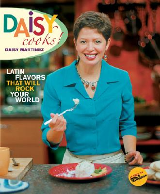 Daisy Cooks! Cover