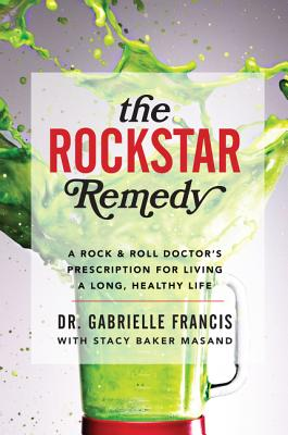 The Rockstar Remedy Cover