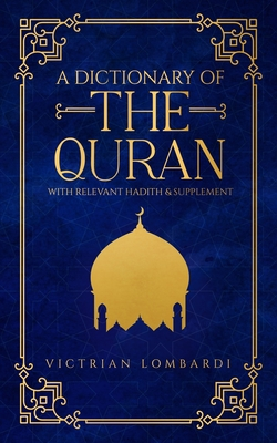A Dictionary of the Quran Cover Image