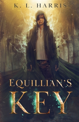 Cover for Equillian's Key