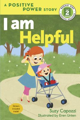 I Am Helpful (Rodale Kids Curious Readers/Level 2) Cover Image