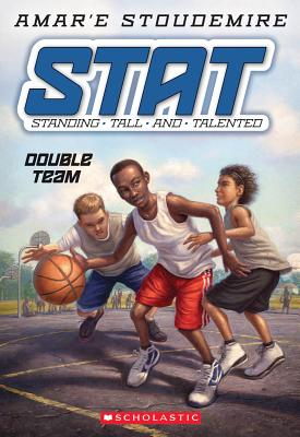STAT: Standing Tall and Talented #2: Double Team Cover Image