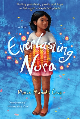 Cover for Everlasting Nora
