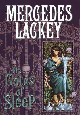 The Gates of Sleep (Elemental Masters #2) Cover Image