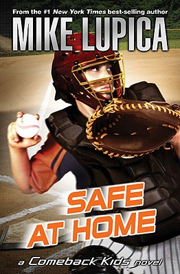 Safe at Home (Comeback Kids #2) Cover Image