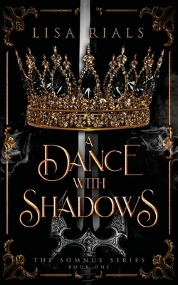 A Dance with Shadows Cover Image
