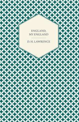 England, My England Cover