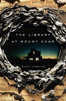 The Library at Mount CharScott Hawkins
