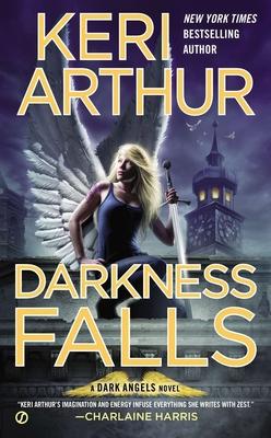 Darkness Falls (Dark Angels #7) Cover Image