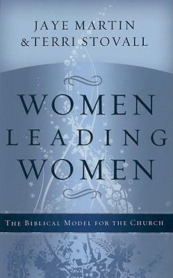 Women Leading Women Cover