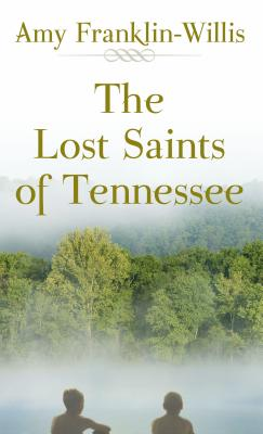 Cover for The Lost Saints of Tennessee