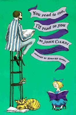 You Read to Me, I'll Read to You Cover